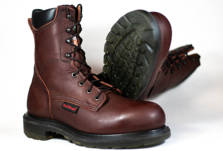 """Red Wing CSA 8"""" Style 3508 (D)"""