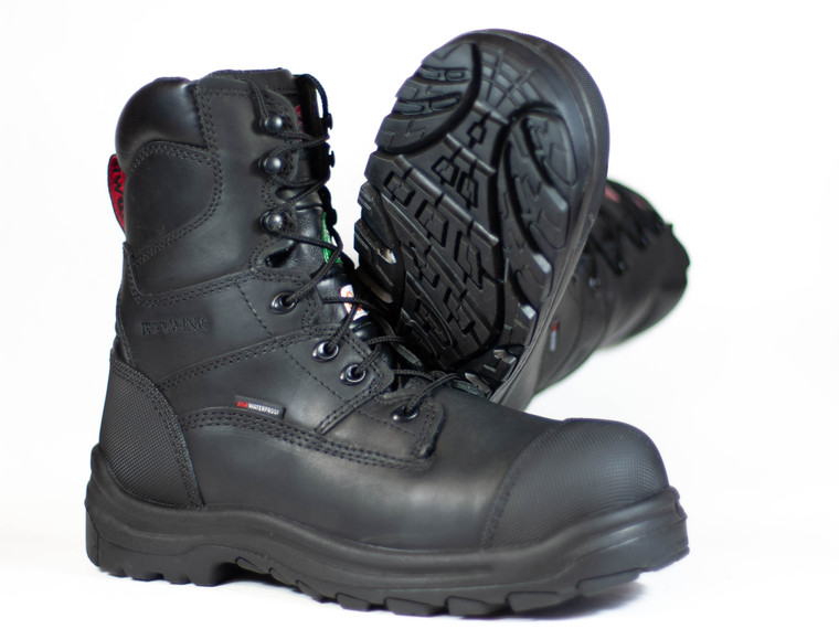 """Red Wing CSA 8"""" Style 3512 (H)"""