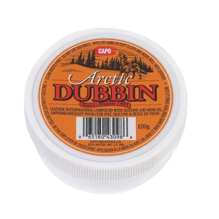 Arctic Dubbin