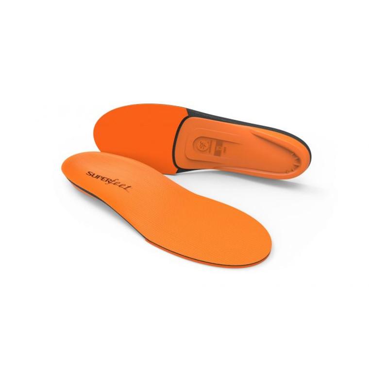 Super Feet Orange
