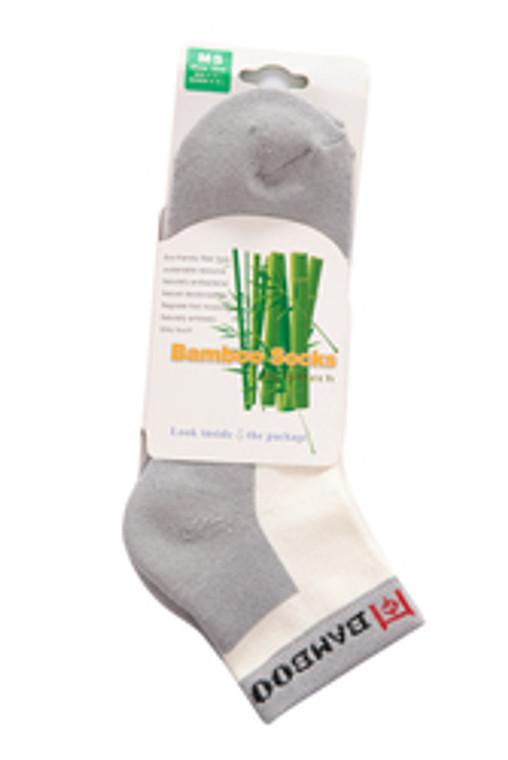 Bamboo Quarter Socks