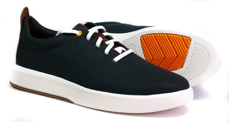 Timberland TrueCloud EK Sneaker Canvas (Black)