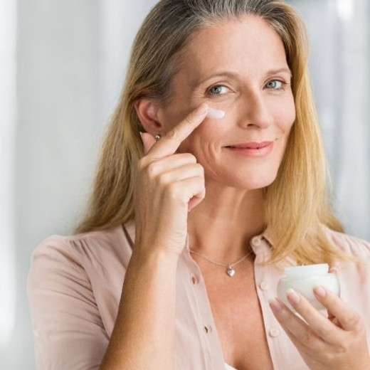 What Do Products for Aging Skin Do?
