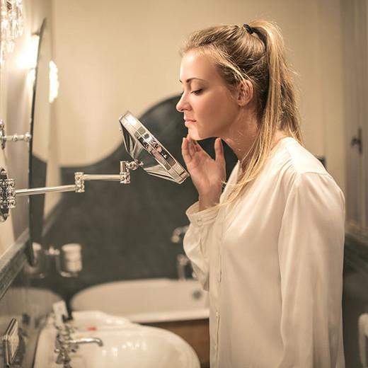 Breakout Breakdown: What Do Your Acne Spots Mean?