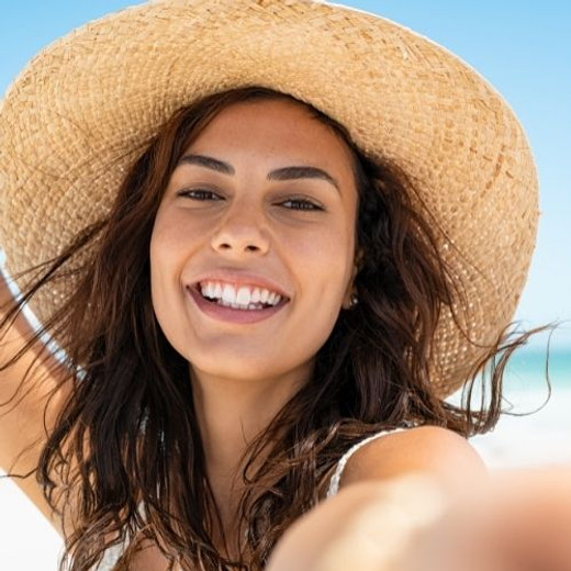 How To Prep Your Skin For A Glowing Tan