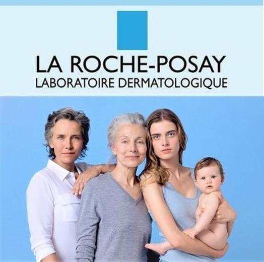 La Roche-Posay Skincare Spotlight