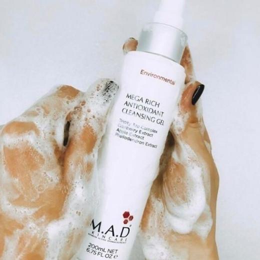 M.A.D Skincare: Multi-Action, Multi-Priority
