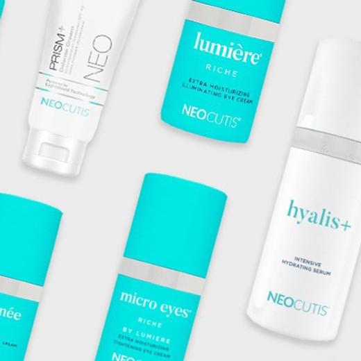 Skincare Spotlight: NeoCutis