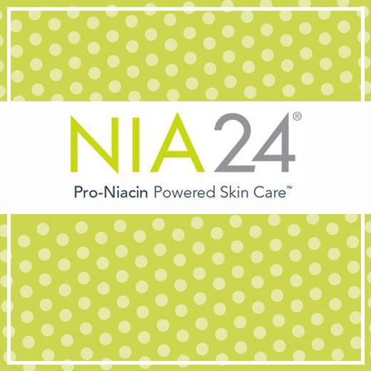 Skincare Spotlight: Nia24
