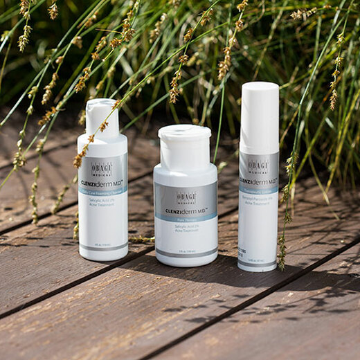 Skincare Spotlight: Obagi Medical