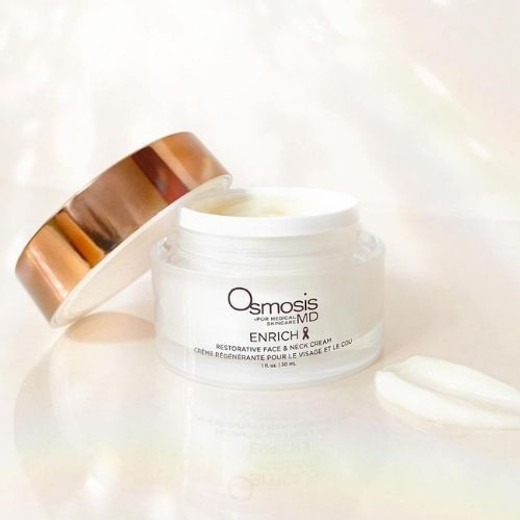 Osmosis: Beauty Uncompromised