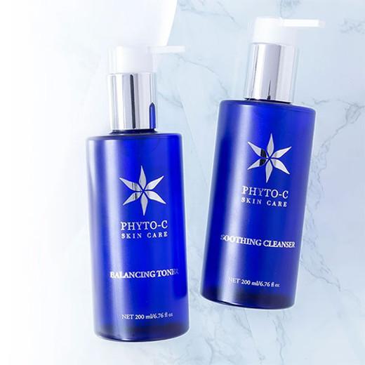Skincare Spotlight: Phyto-C
