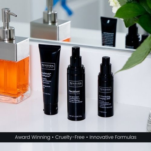 Ethical, High-Quality Skincare from Revision