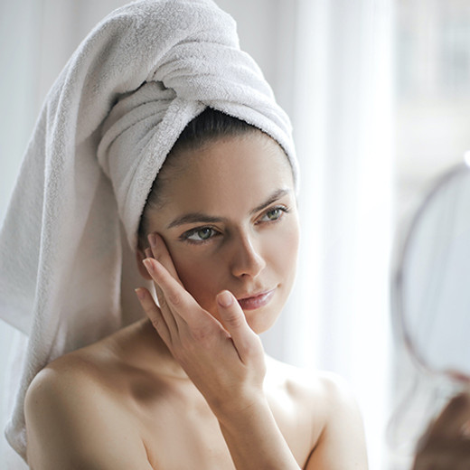 Got a Sensitive Side? Tips for Dealing with Sensitive Skin