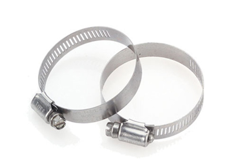 """Hose Clamp - Stainless - 1.5"""" (670ST-150)"""