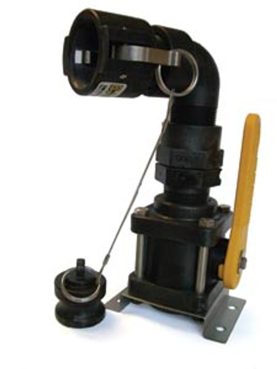 Hydrant - 360 Degree Swivel (270SW-150)