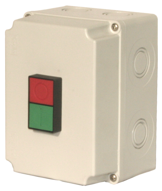 Remote Push Buttons (161-A-1613)