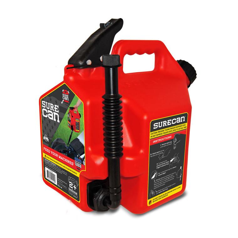SureCan 2.2 Gallon Gasoline