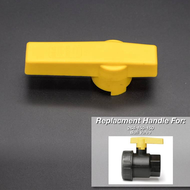 Replacement Handle (264-150-HANDLE)