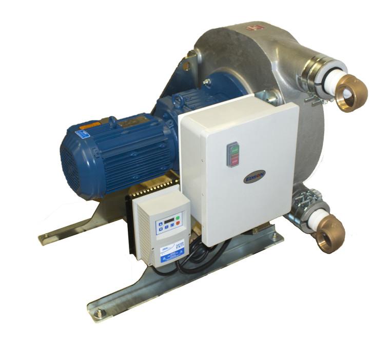 Platinum Series Peristaltic Pump (28621/28623)