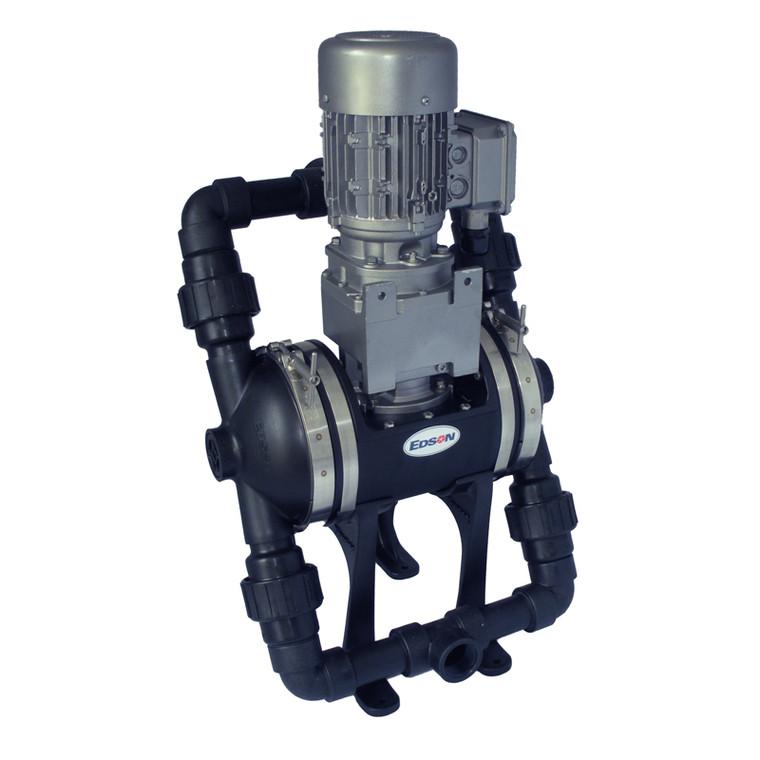 Double Diaphragm Pump (25261)