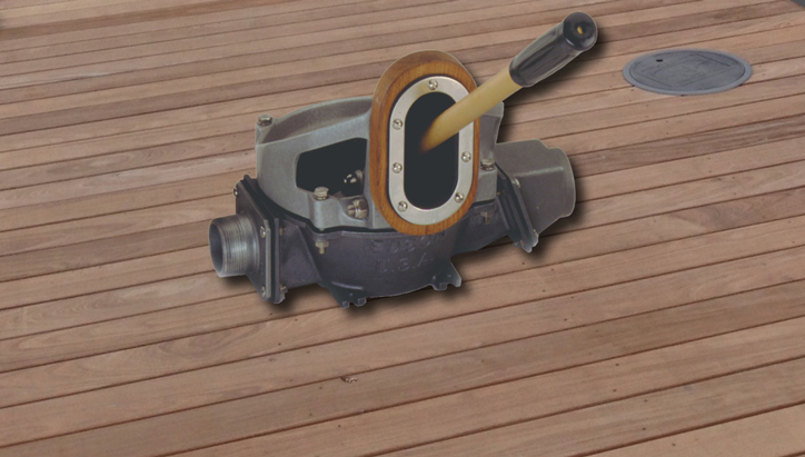Seat Riser Pump
