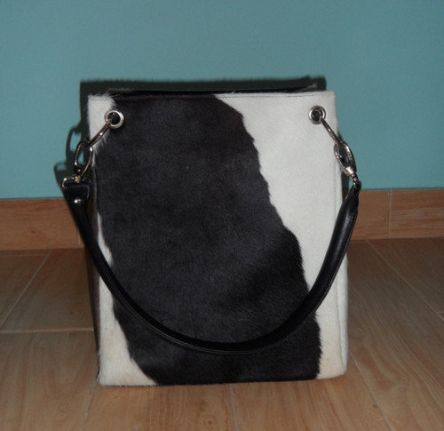 Leather Bag UK