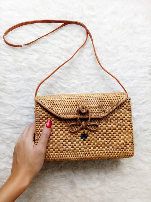 Uluwatu Rectangle Bag