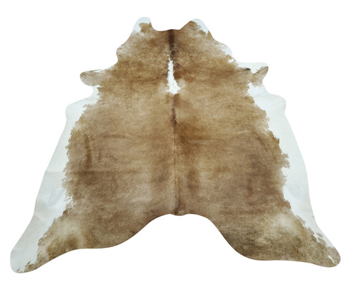 Our cowhide rugs are natural and large brown cowhides are great for layering over carpets in living room or in your kitchen, these are soft and smooth are for styling.