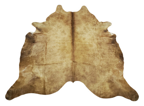 This champagne brown grey cowhide rug will bring togetherness and celebrations, adding it will inspire a new side of western room decor.