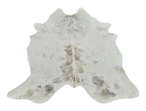 Use stunning cow skin rug for wedding ceremony and the use it in nursery or house. The grey colors are gorgeous and it is HUGE! I definitely a steal.