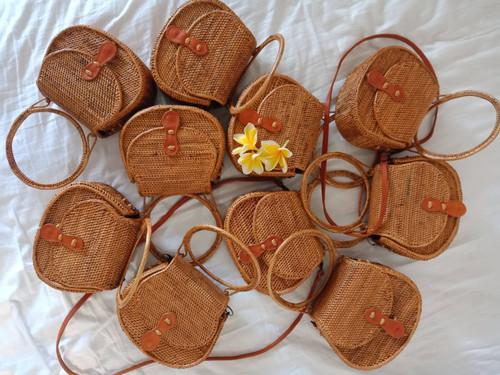 Rattan bags for sale Alberta
