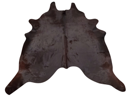 Burgundy cowhide rug one of its kind in large size with free shipping all over Canada, all our cow hide carpets are genuine and real.