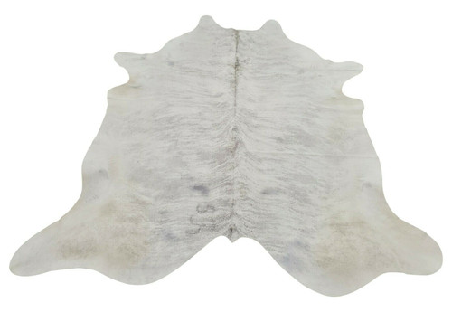 Large Light Cow hide Rug
