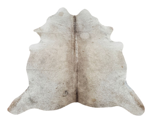 Tan shade cowhide rugs are perfect for interiors with busy furniture or layered with other rugs, these are selected for natural and real markings.