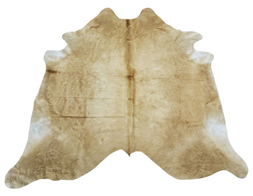 Brown cowhide rugs will give a distinct look to your home, natural and soft to touch, great for house with pets, kids and space with high traffic.
