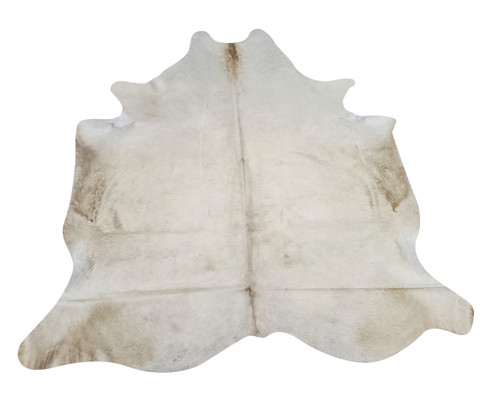 A stunning and beautiful cowhide rug that is great for any room and all purpose, you it as blanket and it will look gorgeous.