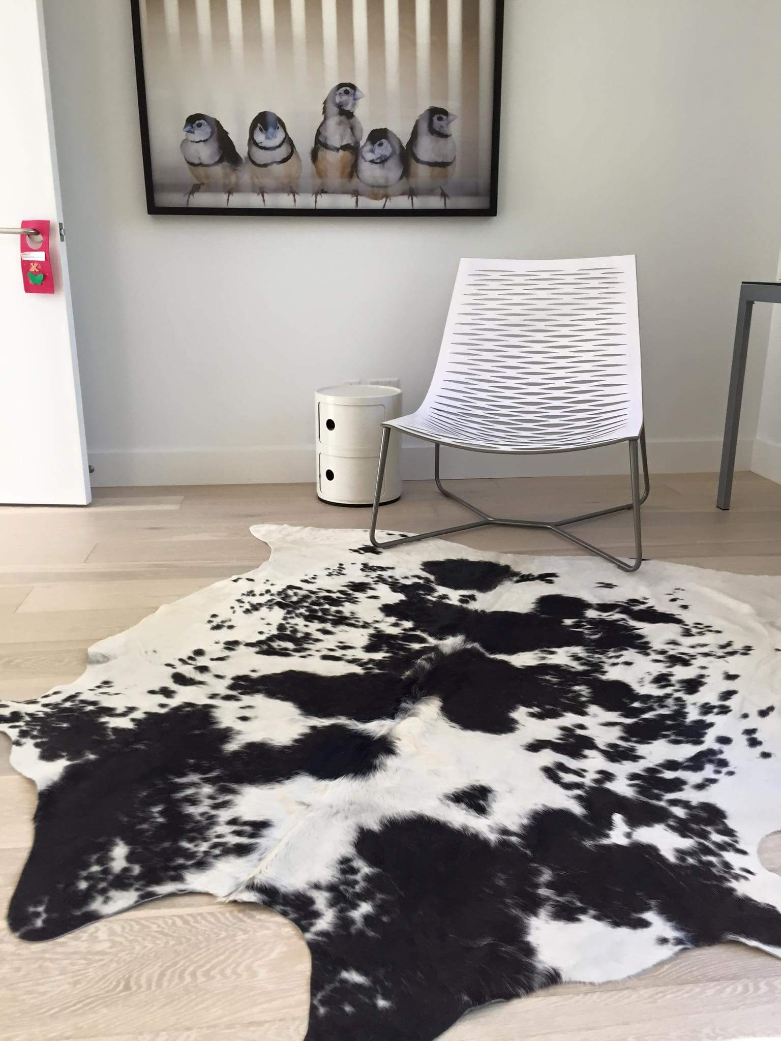 Special cow hide rugs canada real, natural and authentic