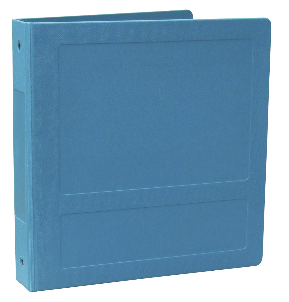 """2.5"""" Side & Top Open Molded Ring Binders"""