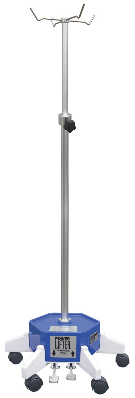 Omnimed Power Lifter IV Pole Lift Assist