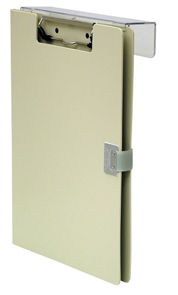 Covered Over The Bed Clipboard (Beige)