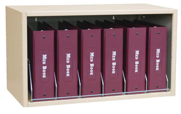 Cubbie File Storage Racks