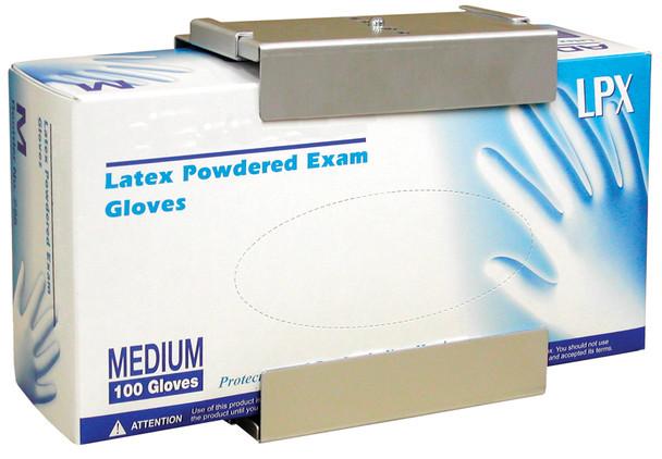 Single Adjustable Glove Box Holder (305320-1)