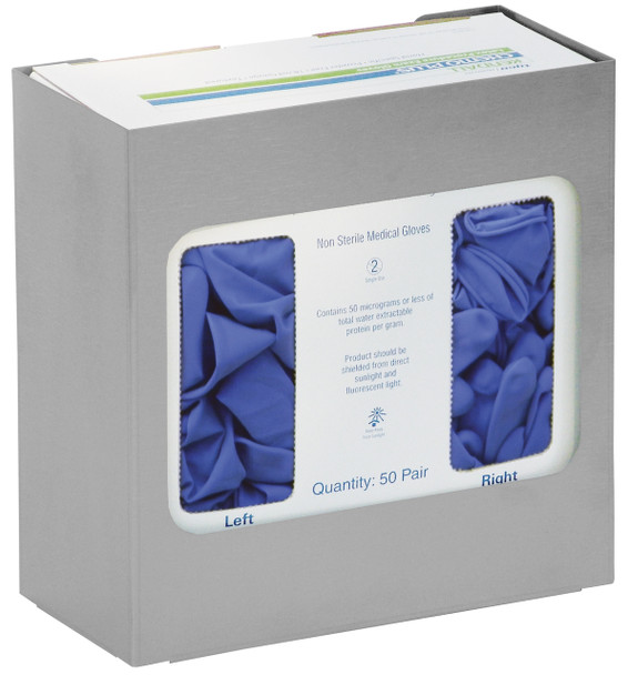 Chemo Glove Box Holder
