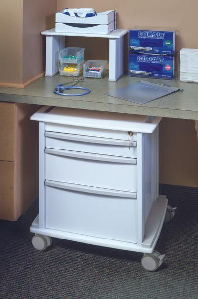 Omnicart Under-Counter Storage Cart