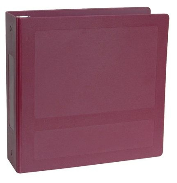 "Silver Infused Antimicrobial Binders (2"" & 2.5"" Sizes)"