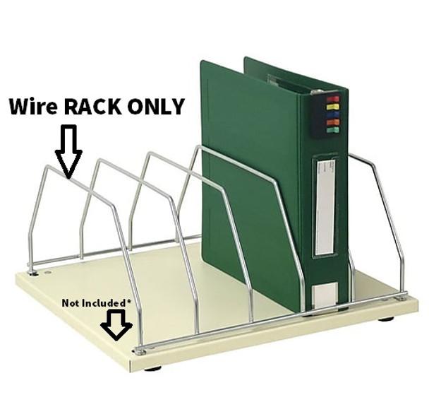 5 Cap Wire Organizer