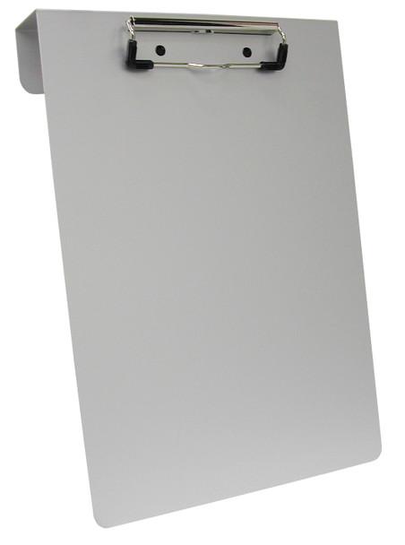 Aluminum Overbed Clipboard