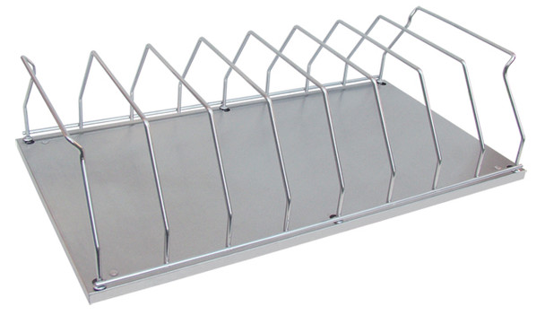 Table-Top Binder Storage Racks (6-8 Capacity)