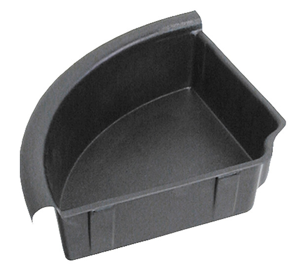 Transport Stand Poly Tray